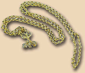 Selection of chains