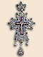 Pectoral cross NK014