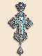 Pectoral cross NK015