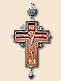 Pectoral cross NK022